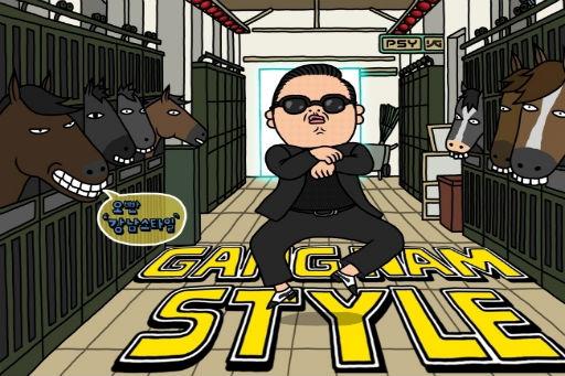 Gangnam (Bülent Gürbüz