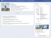 Facebook Graph Search: Yeni İşe Alım Aracı