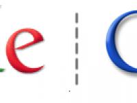 Google'ın Yeni Olmayan Logosu!