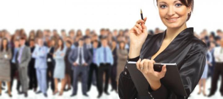 Kadın Yöneticileri olan Şirketler Daha Az Finansal Hata Yapıyor!