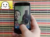 Snapchat, Sexting ve İstismar