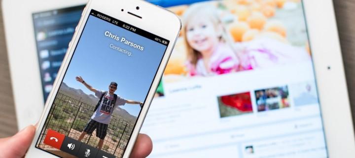 Facebook Messenger Uygulamasına Ücretsiz Arama Özelliğini Ekledi