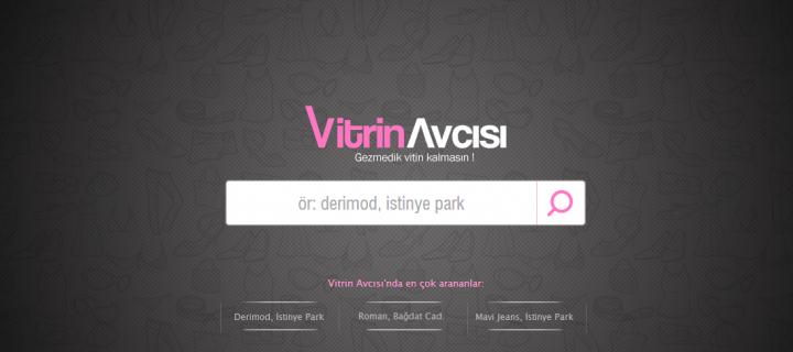 Alışverişte Kolaylık Sağlayacak Vitrinavcisi.com Açıldı!