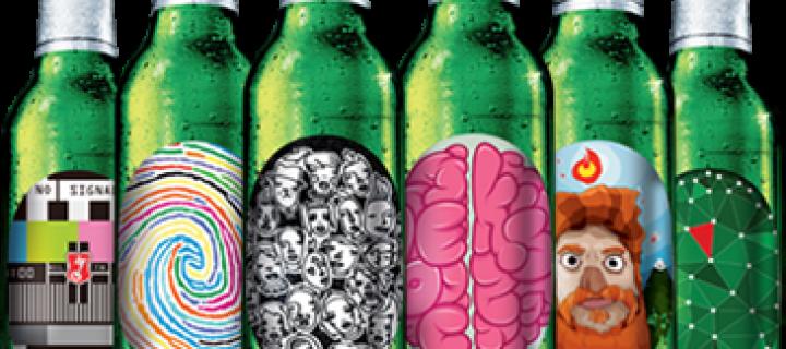 Tasarım Yarışması: Art Label Project 2014 – Senin Yeteneğin, Senin Etiketin!