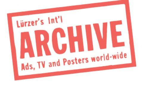 Lürzer's Archive'in Seçtiği 30 Yılın En iyi Reklam İlanları