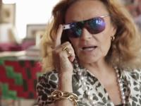 Google Glass Artık Diane Von Furstenberg İmzasını Taşıyor
