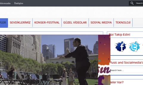 Video Analiz : Musicandsocialmedia.com