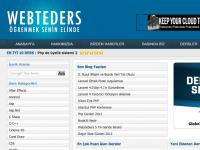 Video Analiz : Webteders.com