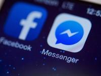 Facebook Messenger için Fotoğraf Büyüsü