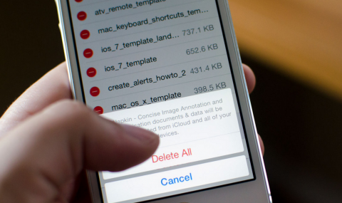 Son WhatsApp Güncellemesi ile iPhone'da Hafıza Problemi