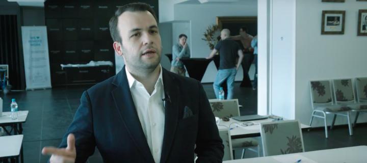 Ukrayna'nın Potansiyeli ve Kiev İşe Alım Turnuvası