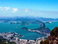 Rio de Janeiro İşe Alım Turnuvası ve Brezilya'da İnsan Kaynağı